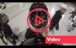 Video z tréningu prvákov!!!